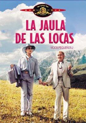 LA JAULA DE LAS LOCAS