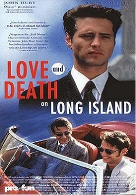 LOVE AND DEATH ON L.I.