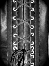 Corset details