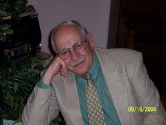 Dr Carl Perrin
