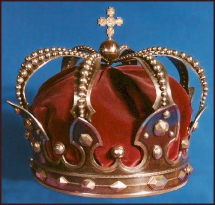Coroana de oţel a Regilor României