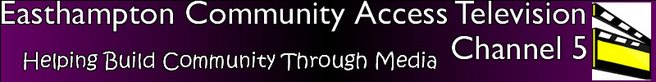 easthampton community access television
