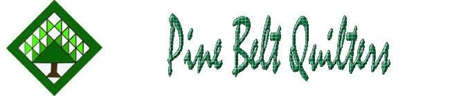 Pine Belt Quilters
