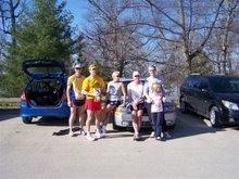 Huronia Half Marathon