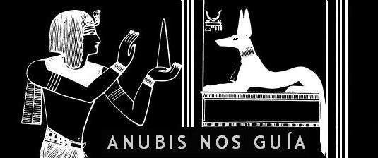 Anubis nos guía