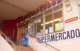 SUPERMERCADO 4 HERMANOS