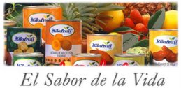 Productos Milafruit