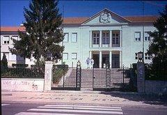 Escola Secundária Infanta D. Maria