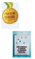 Campanhas Contra a Dengue