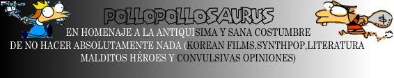 POLLOPOLLOSAURUS