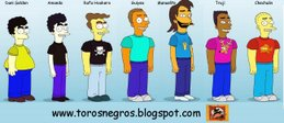 ToRoSiMpSonS: