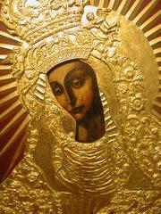 Obraz Panny Świętej z Ostrej Bramy