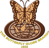 The Butterfly Globe Brand