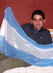 ¡¡¡BIENVENIDOS A ARGENTINA!!!