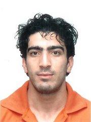 محمد سلیمانی- بازیکن تیم ملی والیبال