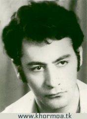 دکتر هوشنگ اعظمی- نویسنده