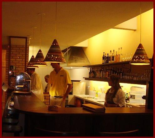 """Restaurante """"ilha de pirão"""""""