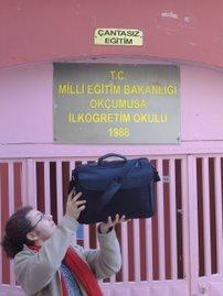 çantasız eğitim