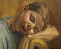 Edith Collier - artist