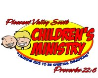 Children's Ministry of PVSBC