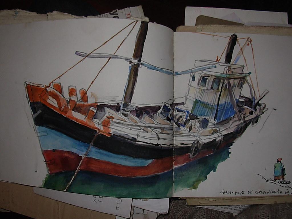 bateau a veraval,gujarat