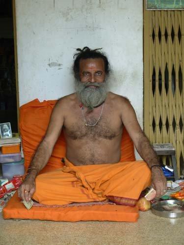 Saddhubaba Gujarat