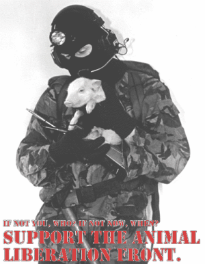 Animal Liberation Front