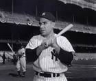 YOGI BERRA - BASEBALL PLAYER/MANAGER - (1925-Present)