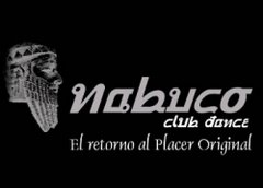 NABUCO CLUB DANCE