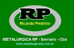 METALURGICA RP