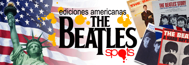 Ediciones Americanas -Hear The Beatles Tell All