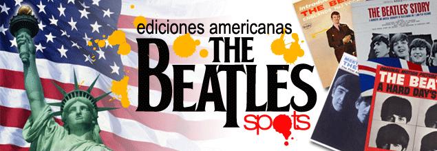 Ediciones Norteamericanas