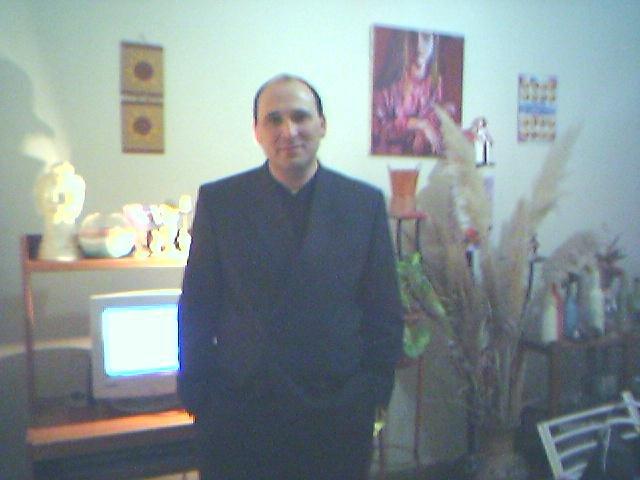Ptor OMAR OLIVA