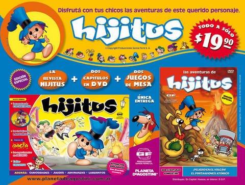 Revista Hijitus