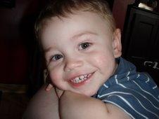My Boy!