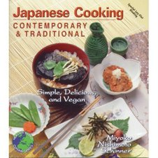 Japanese Cooking by Miyoko Nishimoto Schinner