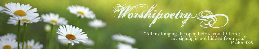WORSHIPOETRY