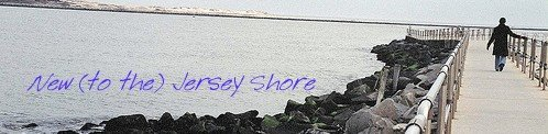 New (on the) Jersey Shore