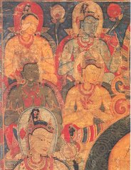 Bodhisattvas