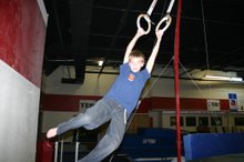 Me on the rings