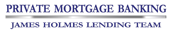Private Mortgage Banking