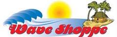 Wave Shoppe Hawaiian Shirts