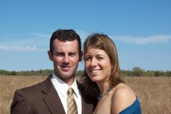 Brandon & Kristin