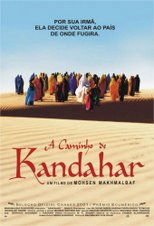 """Filme - """"A caminho de Kandahar"""""""