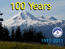 Mount Baker Club Centennial Celebration