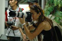 Fotografer Wanita