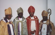 ELCZ Bishops