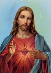 O My Jesus, Forgive Us Our Sins