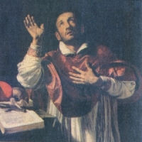 St. Charles Borromeo, Pray for Us