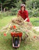 Organic Gardening Enthusiast